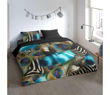 pure bettw sche set 2466 m magno 240 x 200 220 cm mehrfarbig g nstig kaufen. Black Bedroom Furniture Sets. Home Design Ideas