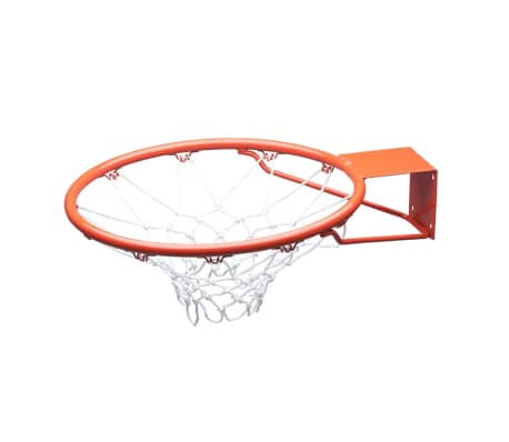 Swing King Panier de basket-ball 45 cm