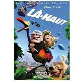 La Haut DVD