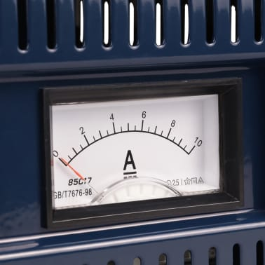 FERM Acculader metaal BCM1021[5/6]