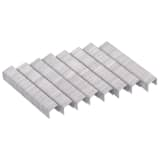 FERM U-shaped Staples 2000 pcs Steel ETA1010