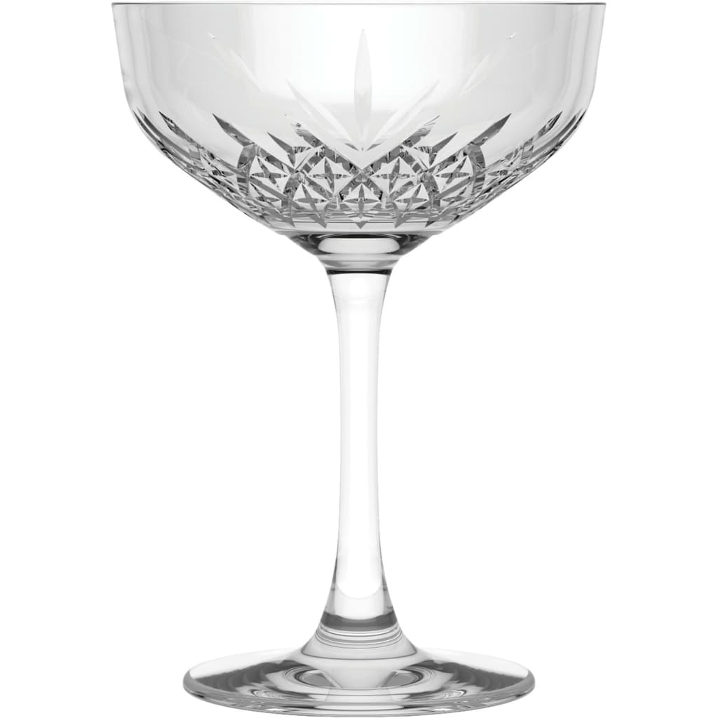Afbeelding van Pasabahce Champagnecoupes Timeless 27 cl 6 st 440236