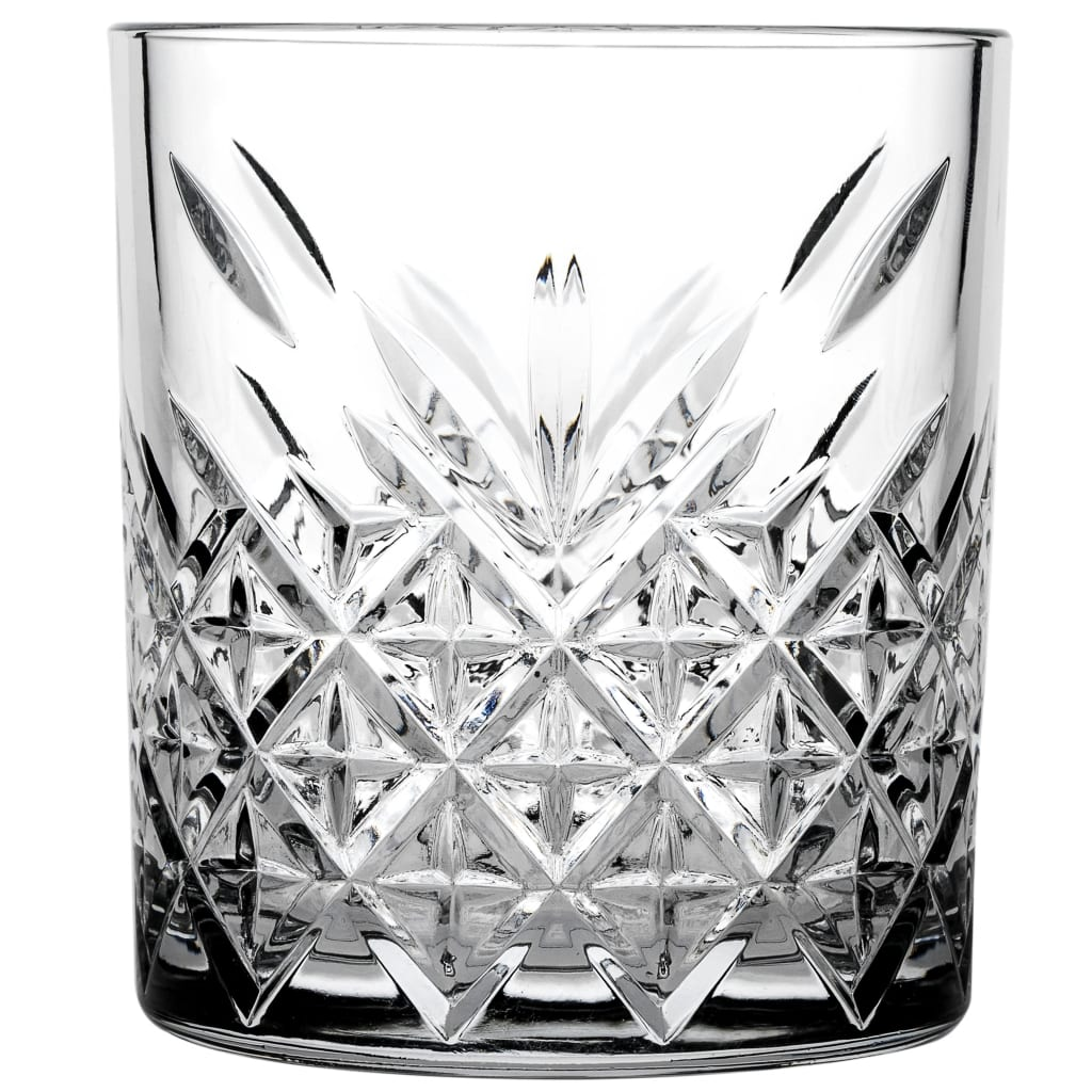 Afbeelding van Pasabahce Tumblers Timeless 35,5 cl 6 st 52790