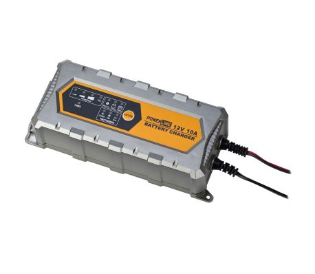 Powerline Chargeur de batteries 12 V 10 A PL-C010P