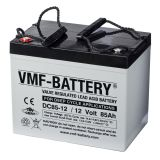 VMF AGM Deep Cycle Batterie 12 V 85 Ah DC85-12