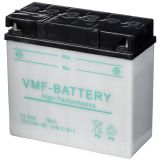 Batterie VMF Powersport 12 V 19 Ah 12C16A-3B