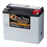 Deka Sports Power AGM Batterie 12 V 17,5 Ah ETX20L