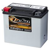 Deka Sports Power AGM Batterie 12 V 19 Ah ETX16
