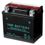 Batterie Liquifix 12 V 4 Ah MF YTX5L-BS VMF Powersport