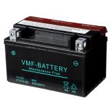 Batterie Liquifix 12 V 6 Ah MF YTX7A-BS VMF Powersport