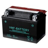Batterie Liquifix 12 V 8 Ah MF YTX9-BS VMF Powersport