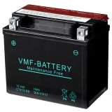 Batterie Liquifix 12 V 10 Ah MF YTX12-BS VMF Powersport