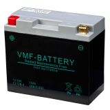 Batterie AGM 12 V10 Ah FA YT12B-4 VMF Powersport