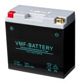 Batterie AGM 12 V 12 Ah FA YT14B-4 VMF Powersport