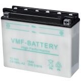 Batterie VMF Powersport 12 V 16 Ah (S)CB16AL-A2