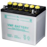 Batterie 12 V 24 Ah 12N24-3 VMF Powersport