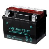 Batterie Liquifix 12 V 3 Ah MF YTX4L-BS VMF Powersport