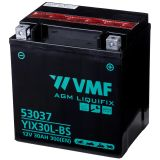 Batterie Liquifix 12 V 30 Ah YIX30L-BS VMF Powersport