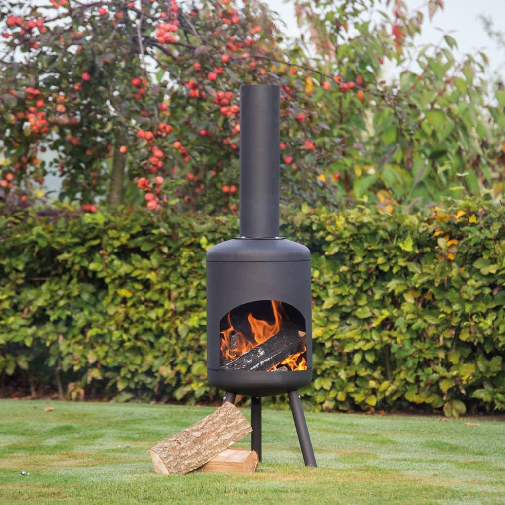 99420299 RedFire Gartenkamin Fuego Klein 81070
