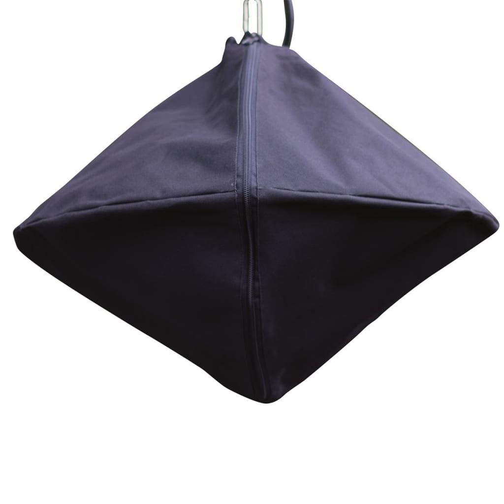 Afbeelding van Sunred Hoes voor hangende verwarmer Gemma 1500 grijs HK10