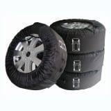ProPlus Schutzhüllen für Winter- und Sommerreifen 4er-Set 390053