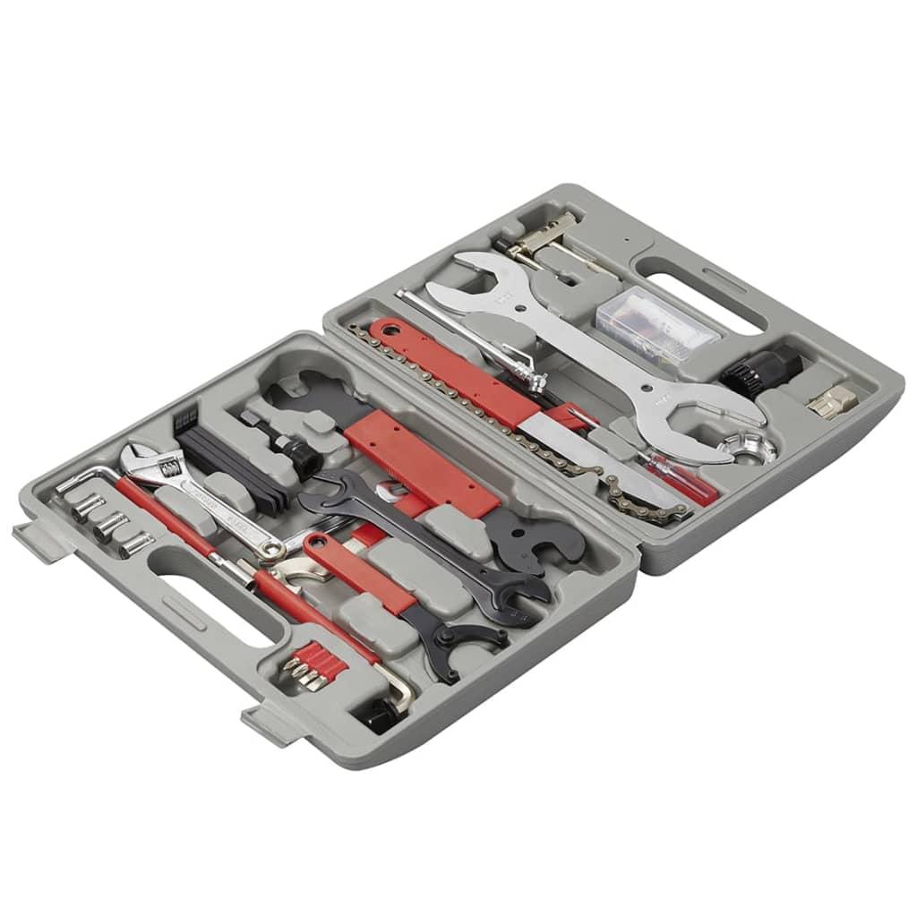 99424690 ProPlus 44-tlg. Fahrrad-Werkzeug-Set