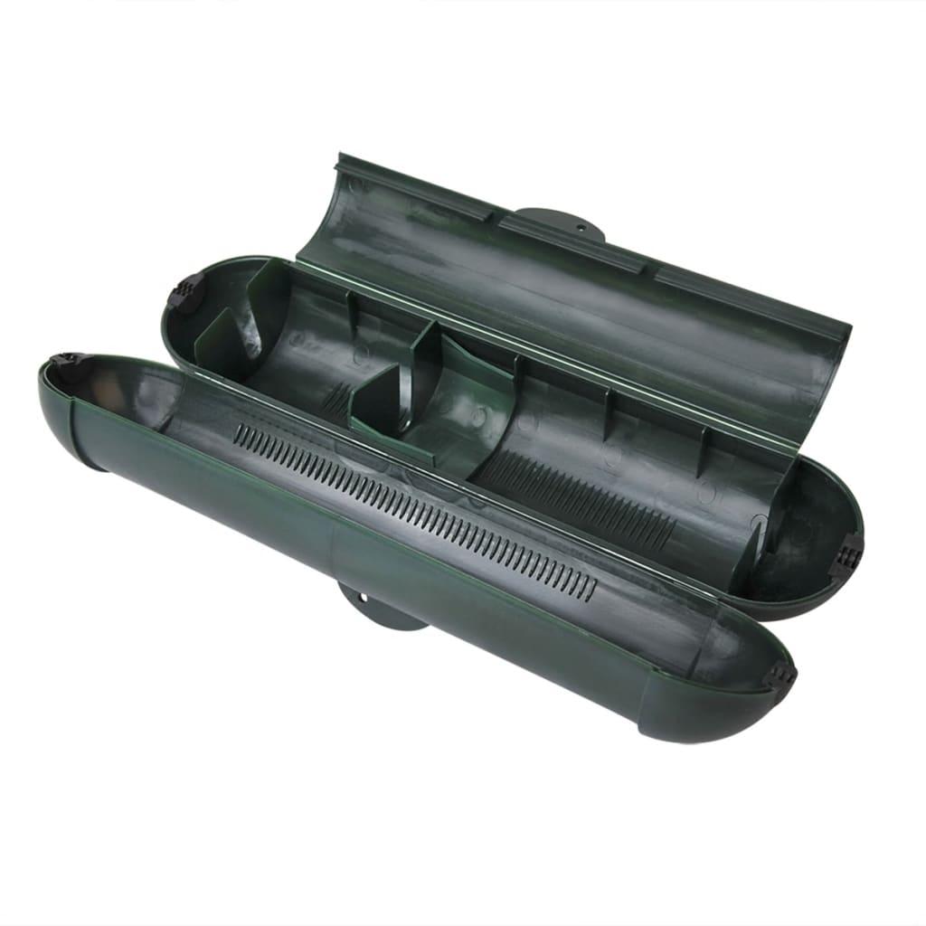 Afbeelding van ProPlus Veiligheidskist voor CEE plug en koppeling 420356