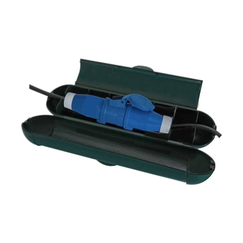ProPlus Sikkerhetsboks for CEE-plugg og kobling 420356