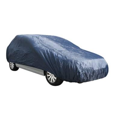 ProPlus Funda cubierta de coche SUV/MPV XL 485x151x119 cm azul oscuro[2/2]