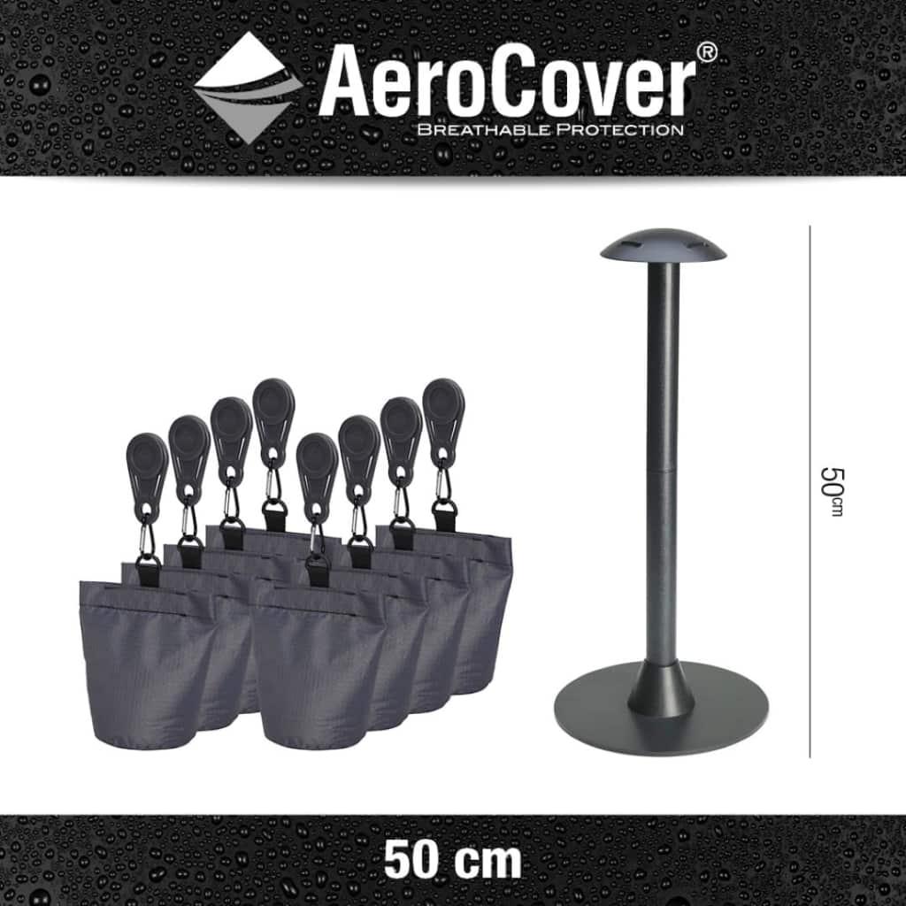 Afbeelding van AeroCover Hoessteunset
