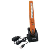 Powerhand multifunktionel inspektionslampe orange SIN-100.0035-O