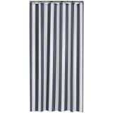 Sealskin Zasłona prysznicowa Linje, 180 cm, niebieska, 233011324