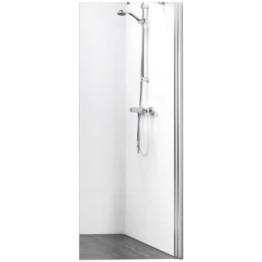 Get Wet By Sealskin Walk In Shower Glass Panel W105 A3 100
