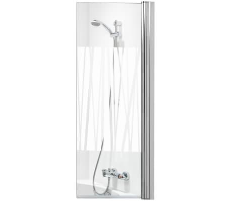 panneau de douche get wet par sealskin s105 70cm verre sh010704314400. Black Bedroom Furniture Sets. Home Design Ideas