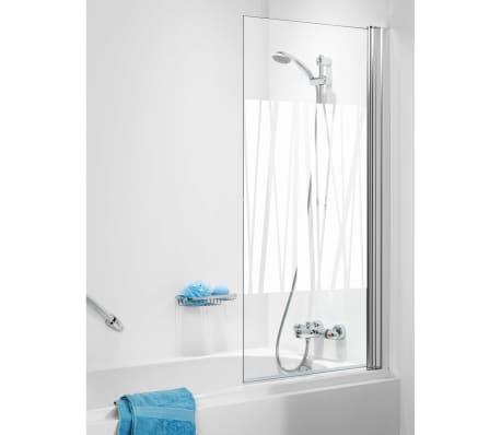 acheter panneau de douche get wet par sealskin s105 70cm verre sh010704314400 pas cher. Black Bedroom Furniture Sets. Home Design Ideas