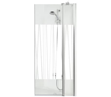 acheter panneau de douche get wet par sealskin s105 100cm verre sh011004314400 pas cher. Black Bedroom Furniture Sets. Home Design Ideas