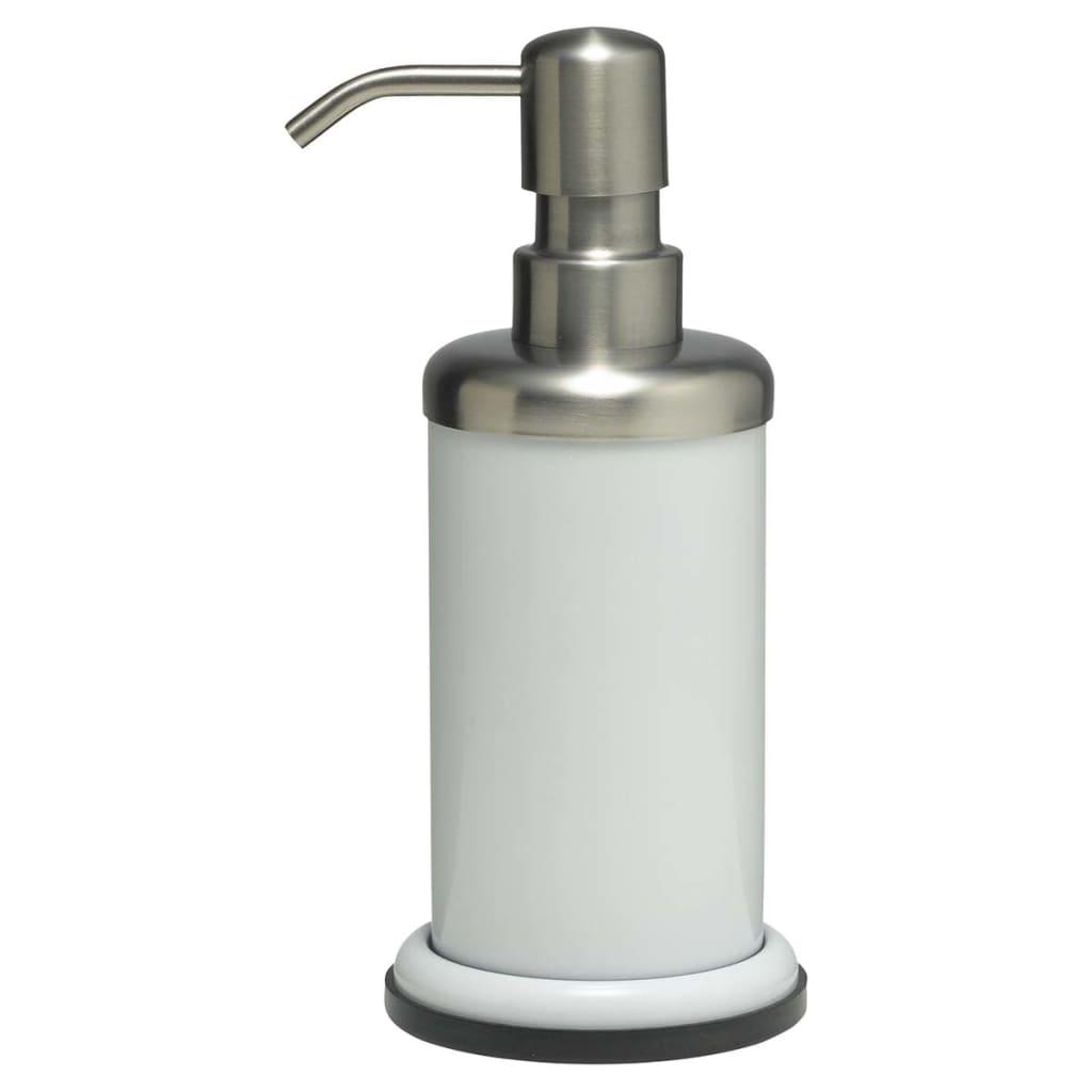 Afbeelding van Sealskin zeepdispenser Acero wit 361730210