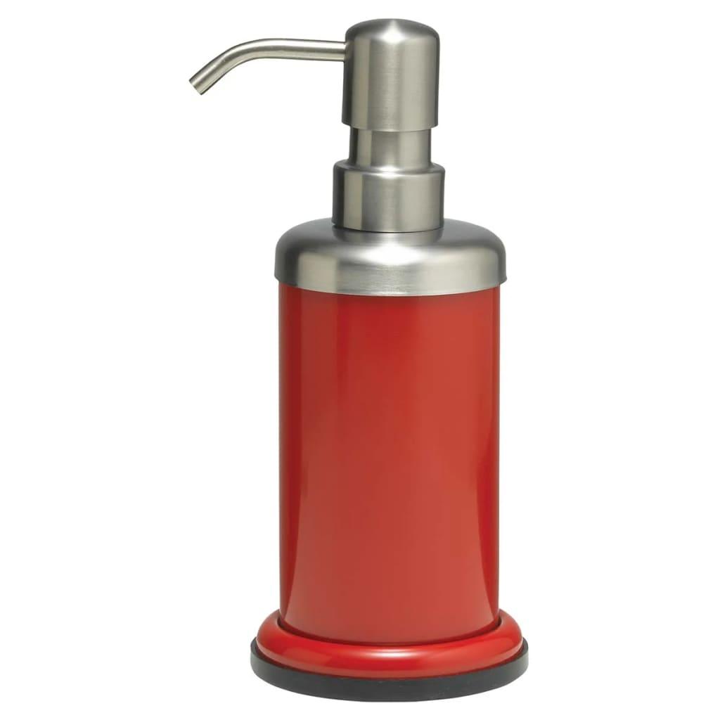Afbeelding van Sealskin zeepdispenser Acero rood 361730259