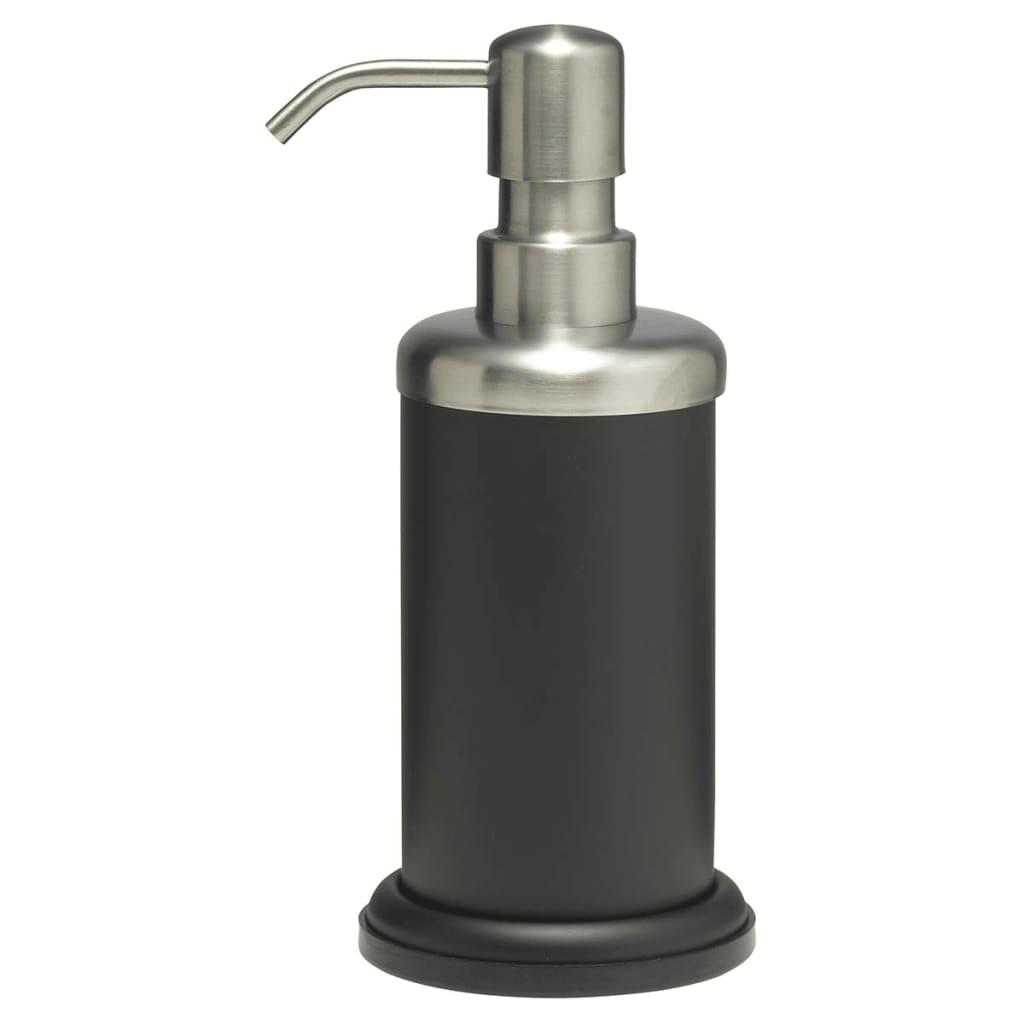 Afbeelding van Sealskin zeepdispenser Acero zwart 361730219