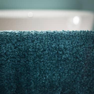 Sealskin badmat Doux 50 x 80 cm petrolblauw 294425426[2/3]