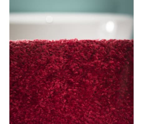 Sealskin badmat Doux 50 x 80 cm rood 294425459[2/3]