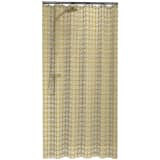 Sealskin Shower Curtain Hammam 180 cm Gold 210861349
