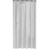 Sealskin Shower Curtain Perle 180 cm Transparent 210881300