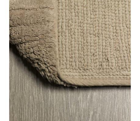 Sealskin badmat Essence 50 x 80 cm linnekleurig 294435466[4/4]
