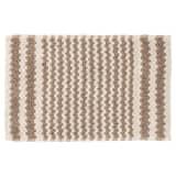 Sealskin Badrumsmatta Motif 50 x 80 cm ljusbrun 294445465