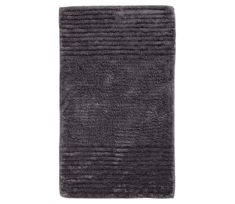 Sealskin badmat Essence 50 x 80 cm antraciet 294435413[1/4]