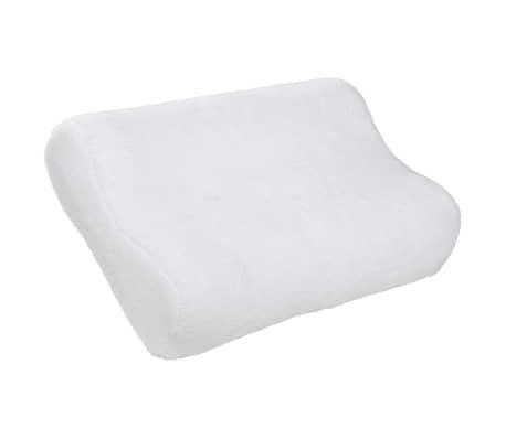 Oreiller de bain blanc Sealskin 33 x 24 cm 367072810