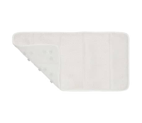 Sealskin veiligheidsmat Comfort 79 x 39 cm wit 315225410[2/4]