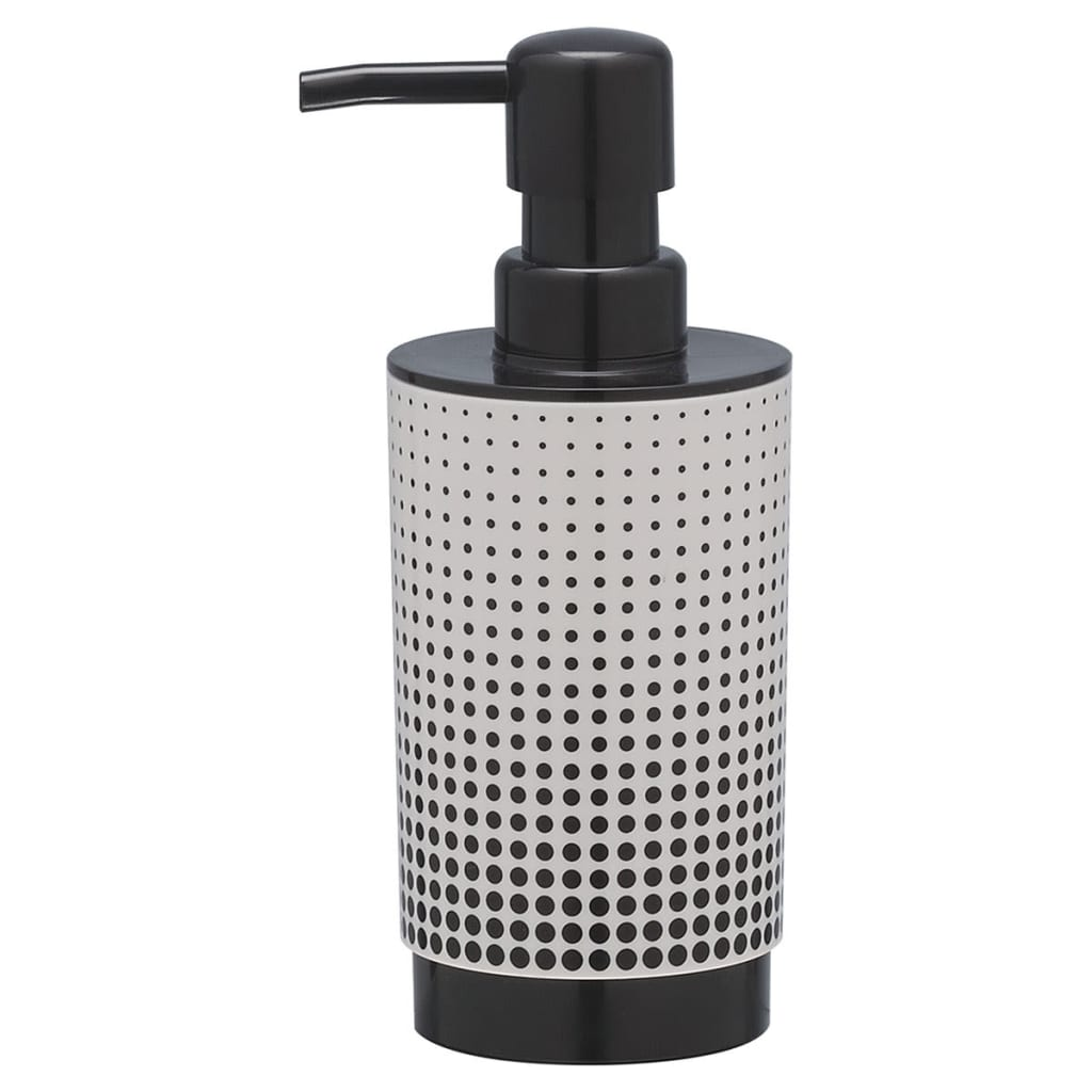 Sealskin Såpe-dispenser Speckles Sort 361890219