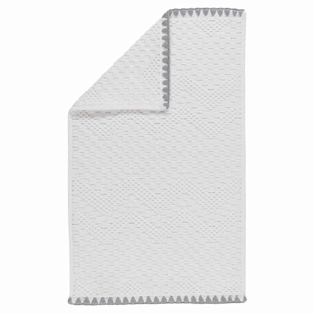 Afbeelding van Sealskin Handdoek Porto 50x30 cm wit 16361346410